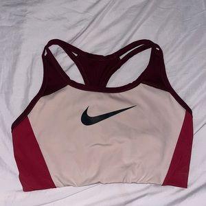 Nike Medium Support Bra